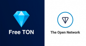 Free TON vs The Open Network